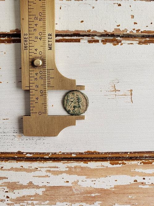 Authentic Ancient Roman Coin RC196
