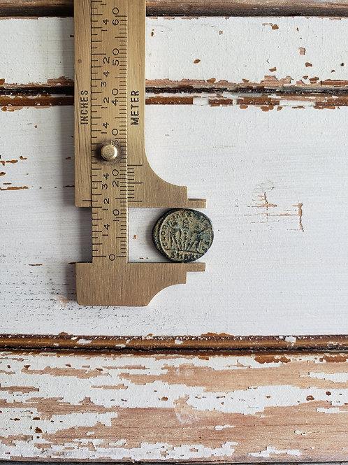 Authentic Ancient Roman Coin RC101
