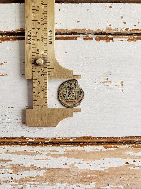 Authentic Ancient Roman Coin RC193