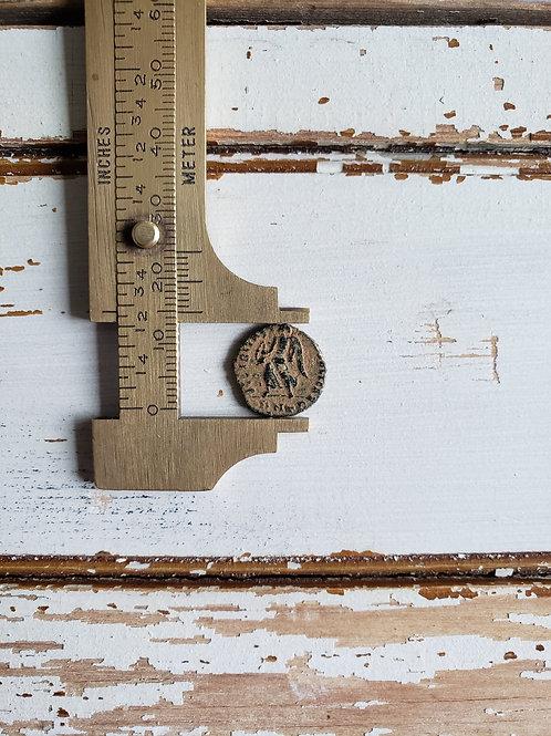 Authentic Ancient Roman Coin RC131