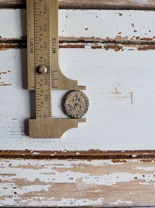 Authentic Ancient Roman Coin RC144