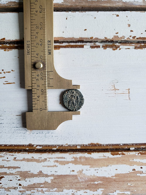 Authentic Ancient Roman Coin RC129