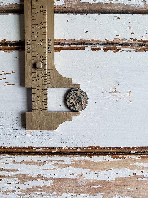 Authentic Ancient Roman Coin RC153