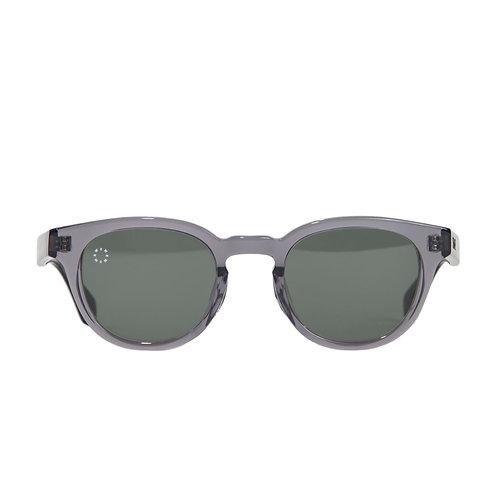 SIMMP. Sunglasses (Gray x Green)