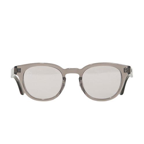 SIMMP. Sunglasses (Brown x Gray)