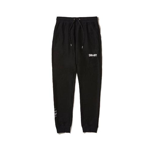 SIMMP. Loose Fit Pants