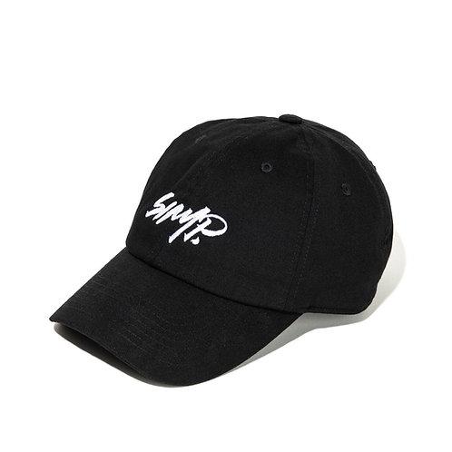 SIMMP. SS design Dad Cap
