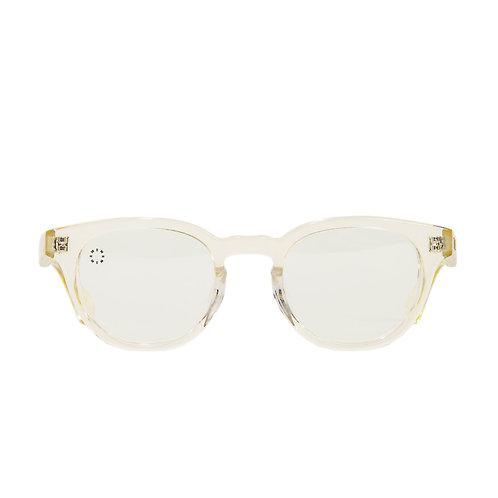 SIMMP. Sunglasses (Clear)