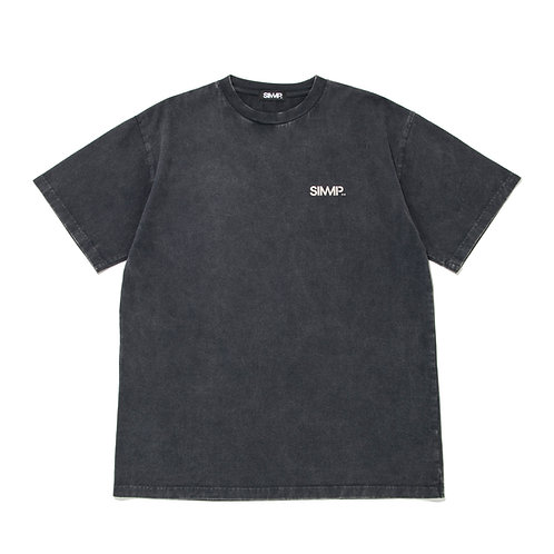 SIMMP. Pigment LIP T-shirt