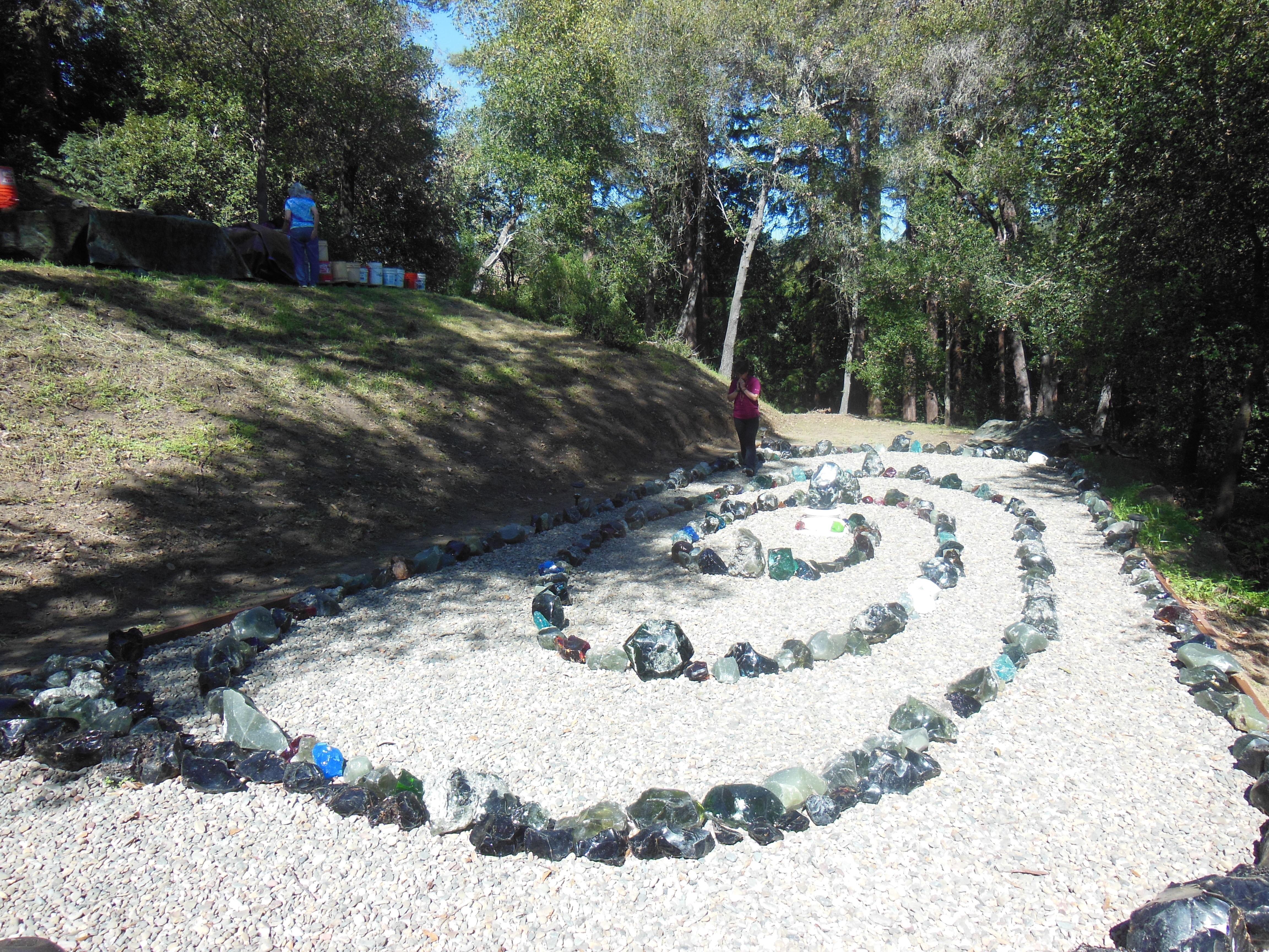 Andara Labyrinth
