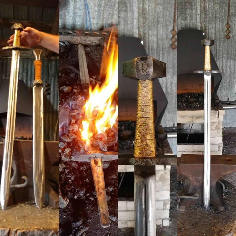e847b70e923343 Vans Blacksmithing