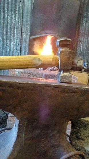 Soft Face Heritage Blacksmithing Hammers