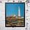 Thumbnail: Proud Mary 40x50cm Framed Canvas