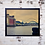 Thumbnail: The Tyne Bridges 40x50cm Framed Canvas