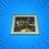 Thumbnail: Evening Dome II Glass Coaster