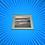 Thumbnail: Morning Surf Glass Coaster