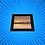 Thumbnail: Sunrise II Glass Coaster