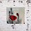 Thumbnail: Red Poppies In Oil Paint Effect By Hans Andkjaer