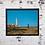 Thumbnail: St Mary's Pilgrimage 40x50cm Framed Canvas