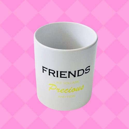 Special Friends Gift Mug