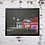 Thumbnail: Night In The City 40x50cm Framed Canvas