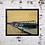 Thumbnail: The Fish Quay North Shields 40x50cm Framed Canvas