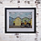 Thumbnail: Off For Breakfast By Sam Toft In Oil Paint Effect