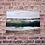 Thumbnail: Grand Aqua Handmade Canvas