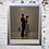 Thumbnail: In Thoughts Of You By Jack Vettriano In Oil Paint Effect