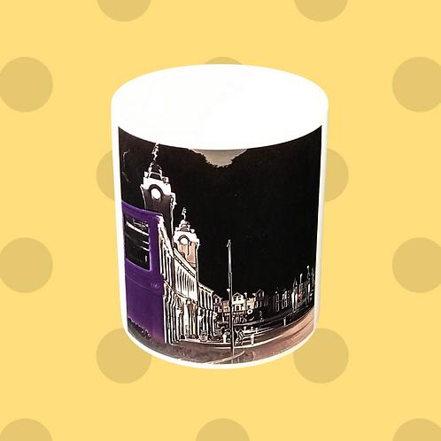 Evening Dome Gift Mug
