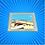 Thumbnail: The Promenade Glass Coaster