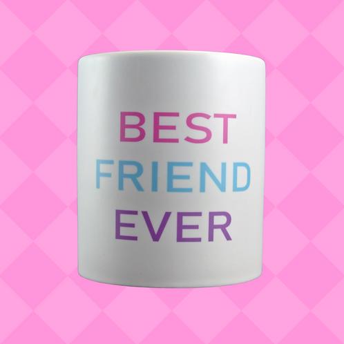 Best Friend Ever Gift Mug