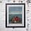 Thumbnail: Doris Earwigging By Sam Toft In Oil Paint Effect