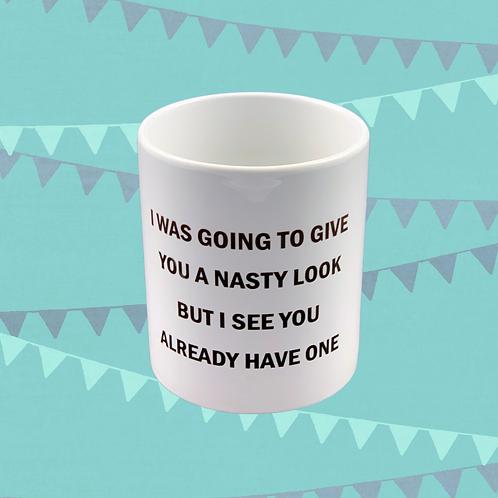 I Wanna Be 14 Again Gift Mug