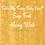 Thumbnail: Suga Foot Honey Wash