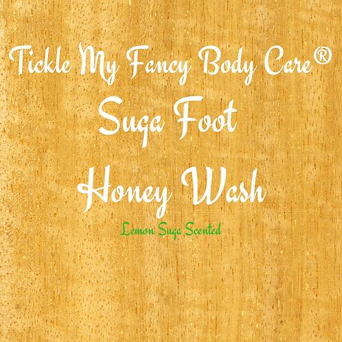 Suga Foot Honey Wash