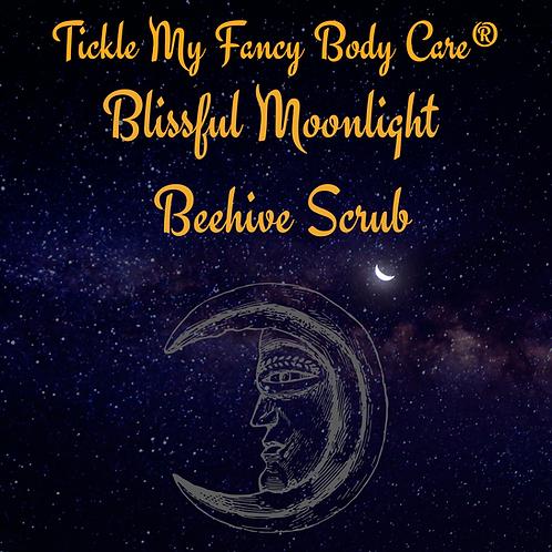 Blissful Moonlight Beehive Scrub