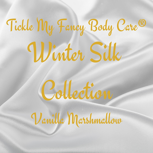 Winter Silk Gift Set (Honey Wash, Honey Butta, Beehive Scrub)