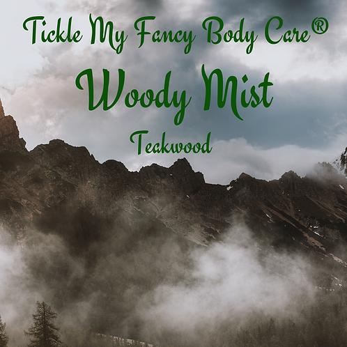 Woody Mist