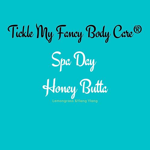 Spa Day Honey Butta