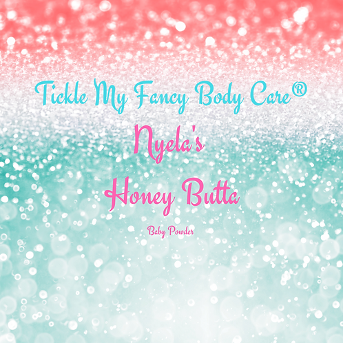 Nyela's Honey Butta