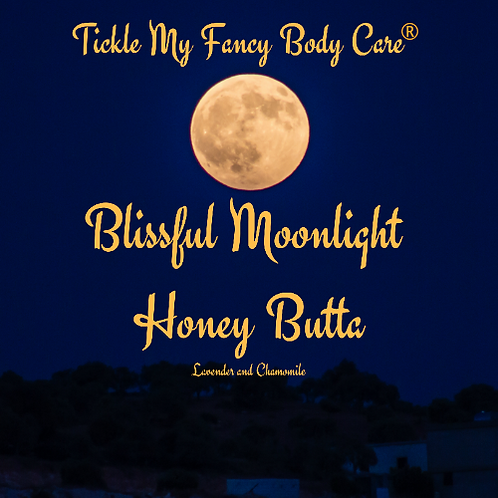 Blissful Moonlight Honey Butta