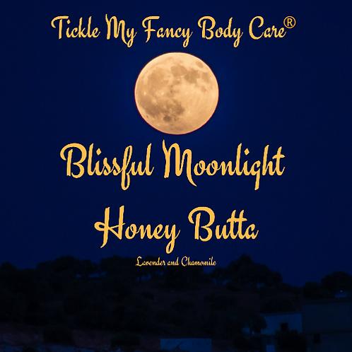 Blissful Moonlight Honey Butta
