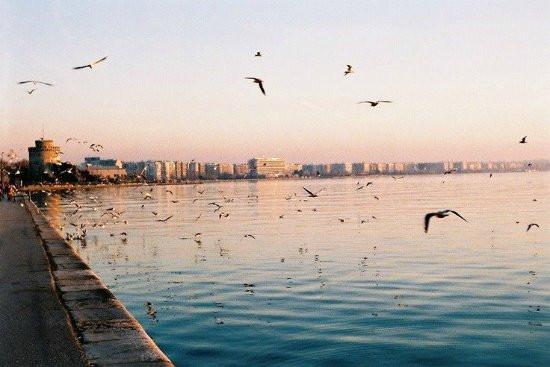 Promenade, Thessaloniki