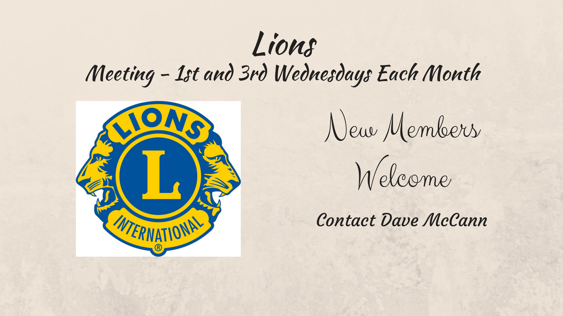 Coolamon Lions (1)