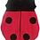 Thumbnail: Ladybird Onesie