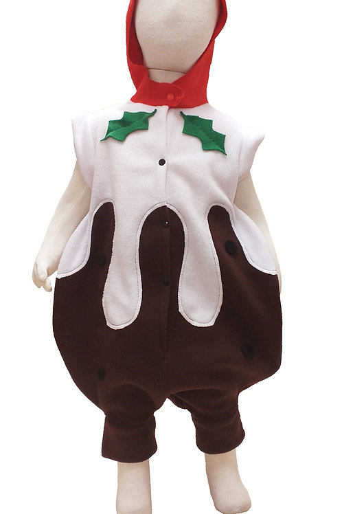 Christmas Pudding  Onesie