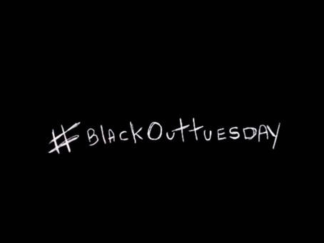 Here's Why #BlackOutTuesday Almost Backfired the Black Lives Matter Movement