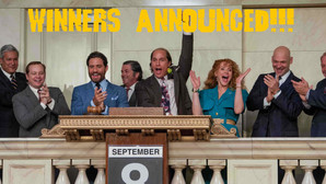 WINNERS ANNOUNCED! - GOLD Movie Tickets