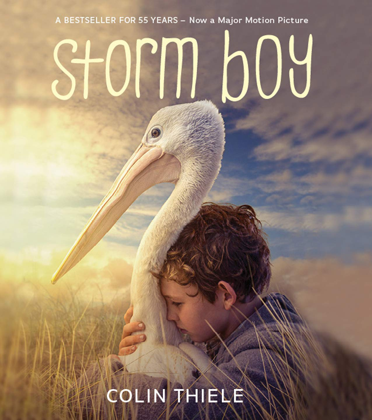Searching For Storm Boy!